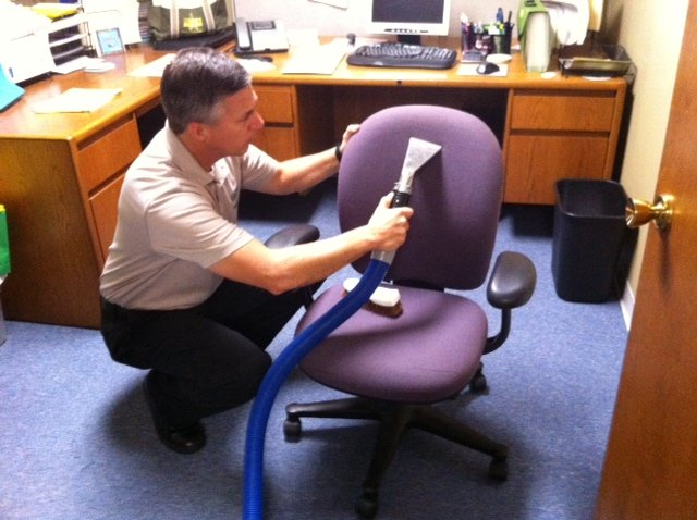 office-chair-cleaning