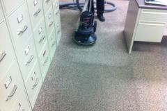 Commercial carpet cleaningphoto