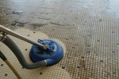 simpsonhouse mosaic tile swoosh
