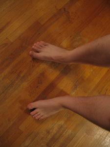 Hardwood floors- Bock's Steam Star