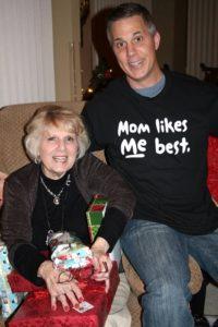 Celebrate Mother's Day- Bock's Steam Star