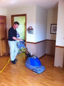 ... Floor Prep U0026 Cleaning Machine. SCRUB: