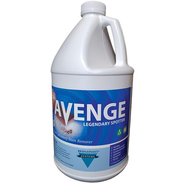 Avenge Spot Remover