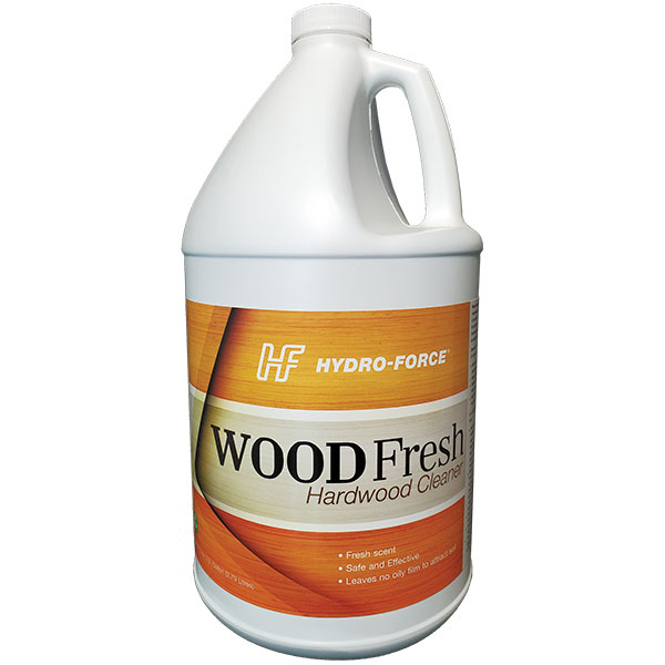 WoodFresh Cleaner